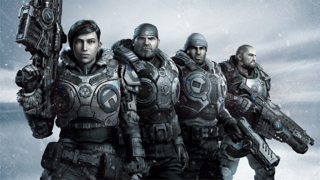 gears 5 xbox one release