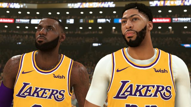 nba 2k20 review xbox one 1