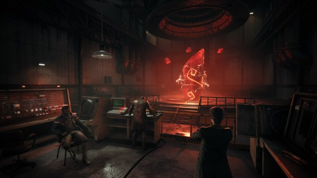 remnant from the ashes review xbox one 4