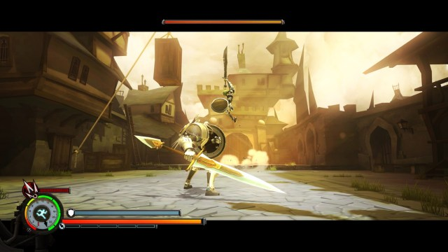 strength of the sword ultimate review xbox one 3