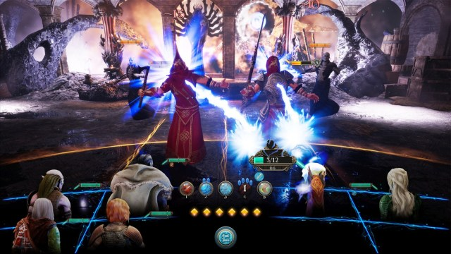 the bards tale iv review xbox one 3