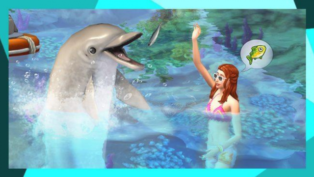 the sims 4 island living review 3 xbox one