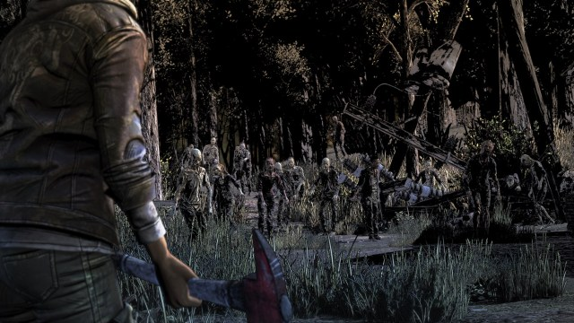 the walking dead the telltale definitive series review 2