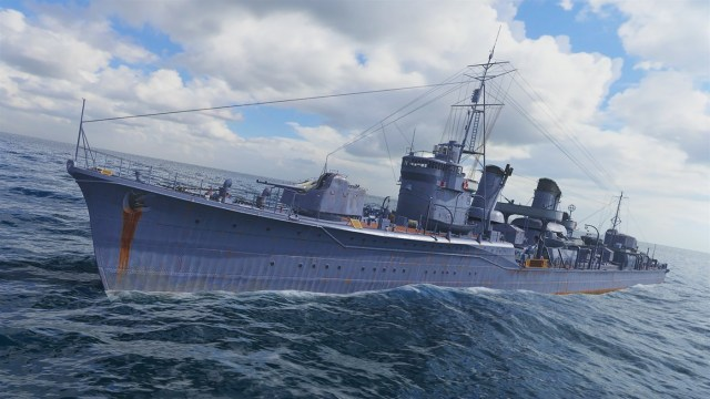 world of warships legends review xbox one 3