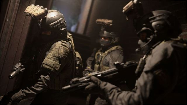 Call of Duty: Modern Warfare Review 4