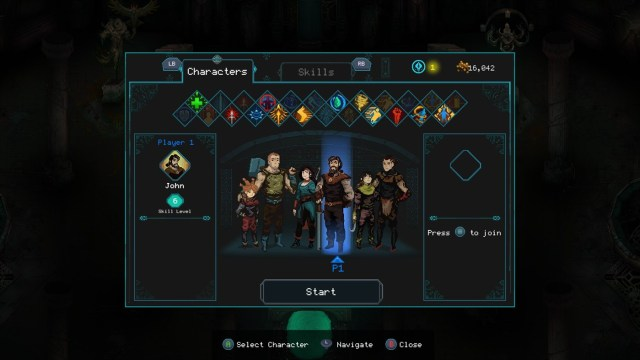 Children of Morta Review 2