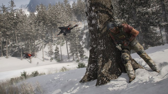 Ghost Recon Breakpoint Review 2