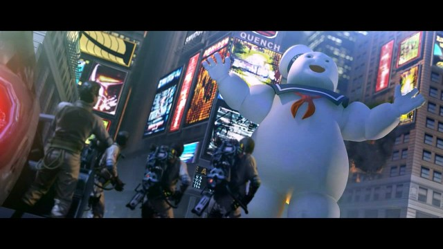 Ghostbusters review xbox one 1