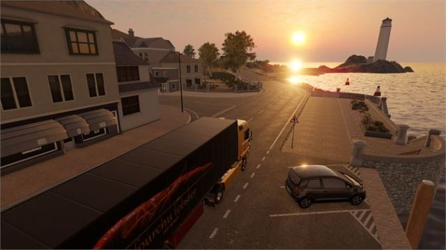 Truck Driver Review 2