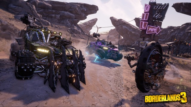 borderlands 3 review xbox one 2