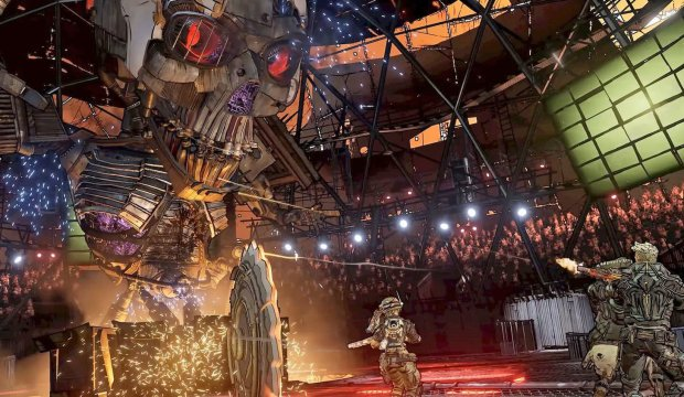 borderlands 3 review xbox one 4