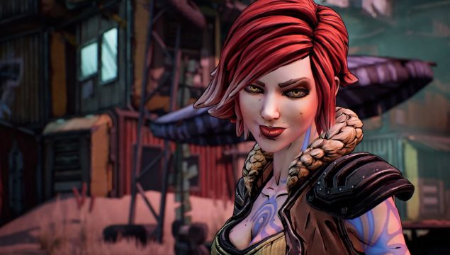 borderlands 3 review xbox one 5