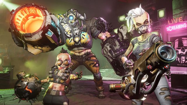 borderlands 3 review xbox one 6