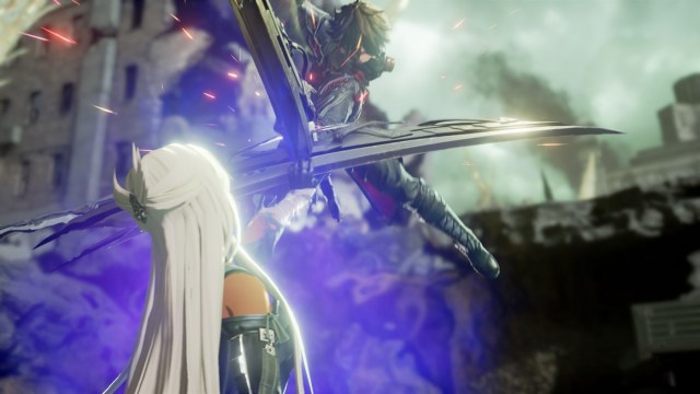 code vein review xbox one 2