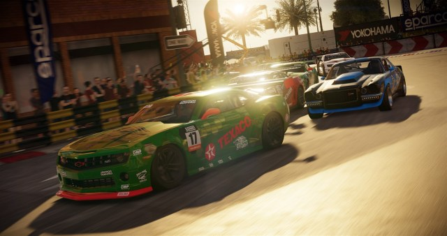 grid review xbox one 5