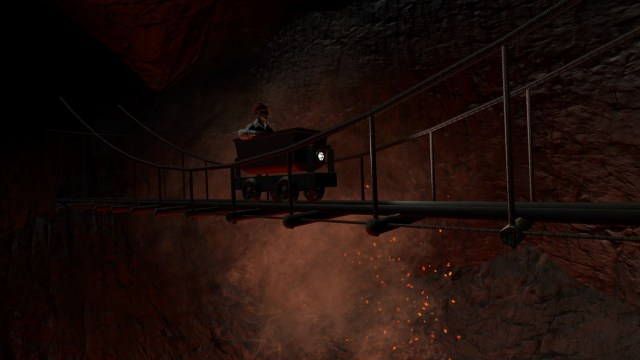 mining rail 2 review xbox one 1