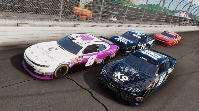 nascar heat 4 review xbox one 3