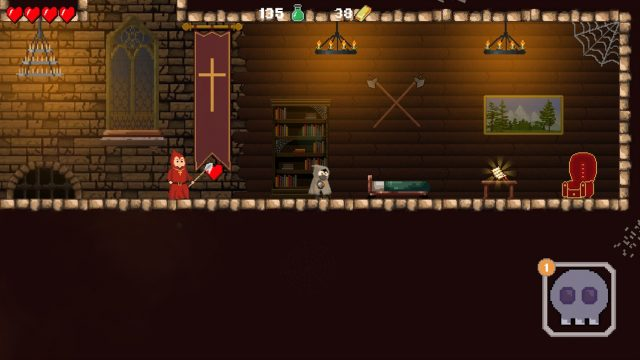 restless hero review xbox one 2