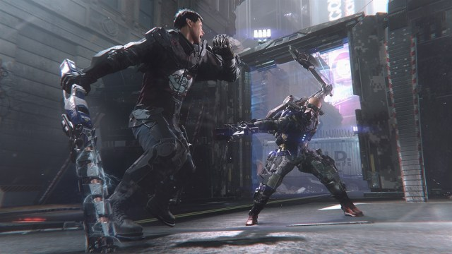 the surge 2 review xbox one 4