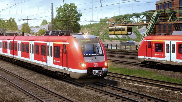 Train Sim World Rhein-Ruhr Osten