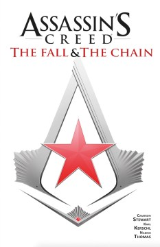 Assassins Creed The Fall The Chain comic review 1