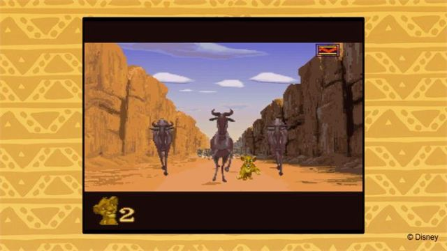 Disney Classic Games: Aladdin and the Lion King Review 3