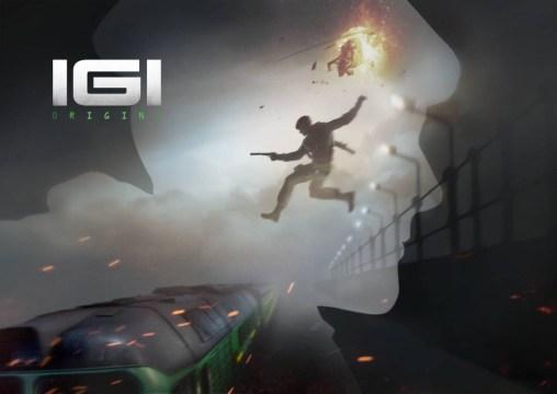IGI Origins xbox one