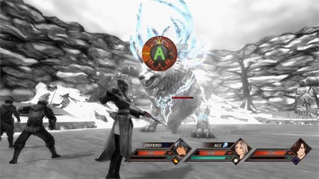Legrand Legacy: Tale of the Fatebounds Review 3