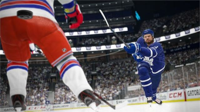 NHL 20 Review 1