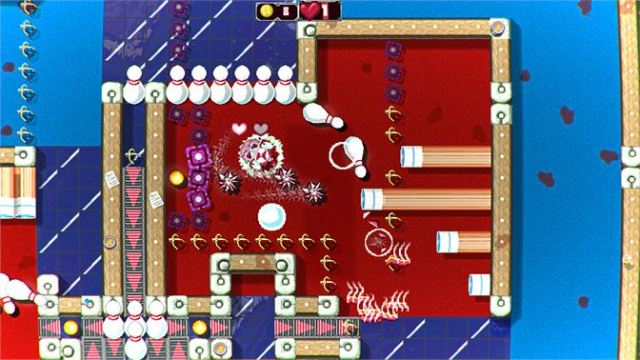Pig Eat Ball Review 2