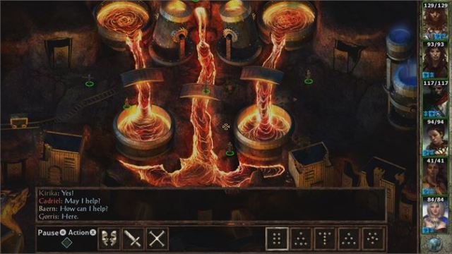 Planescape: Torment and Icewind Dale: Enhanced Editions Review 1