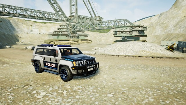 Police Chase Review 3