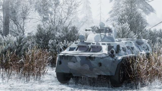 Tokyo Warfare Turbo Review 1