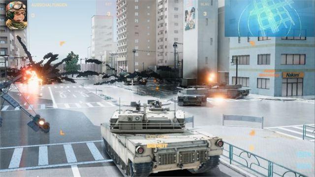 Tokyo Warfare Turbo Review 2