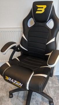 brazen puma chair review 3