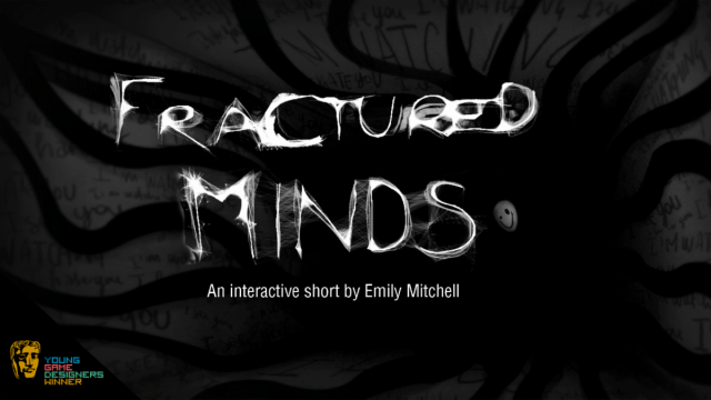 fractured minds xbox one
