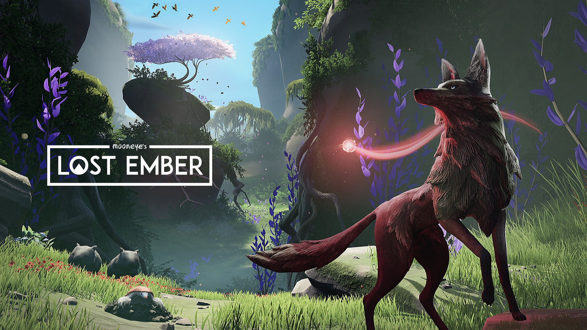 Lost Ember brings fantastical animal switching adventure to Xbox One, PS4 and PC