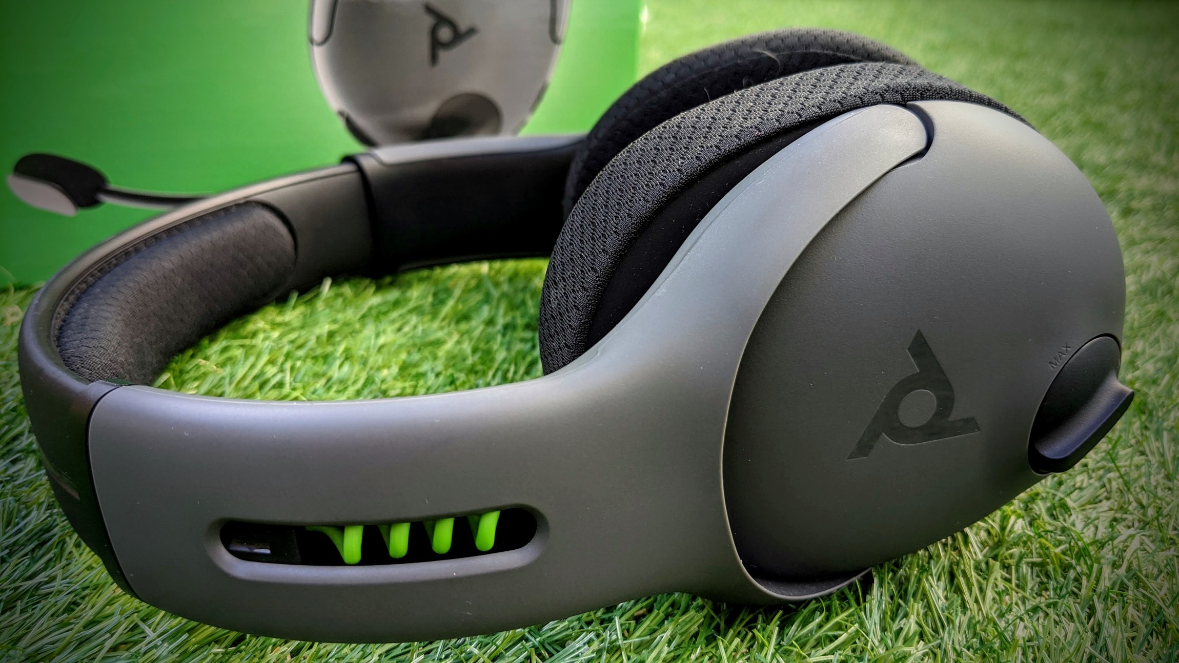 Pdp Lvl50 Wireless Gaming Headset For Xbox One Review Thexboxhub