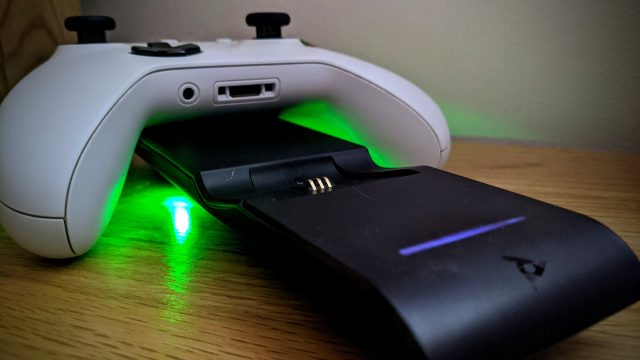 pdp ultra slim charge system xbox one review 2