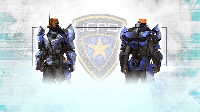 the surge 2 jcpd gear pack