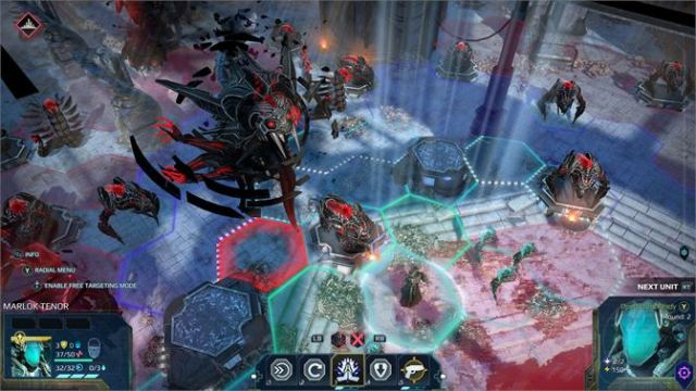 Age of Wonders: Planetfall - Revelations Review 2