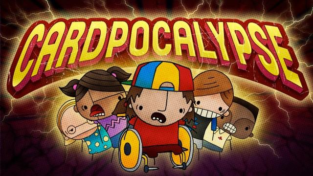 Cardpocalypse xbox 1