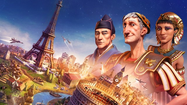 Sid Meier's Civilization VI Review 7