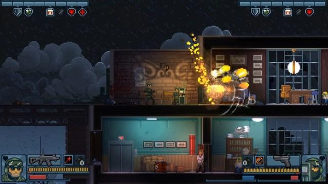 Door Kickers: Action Squad Review 2
