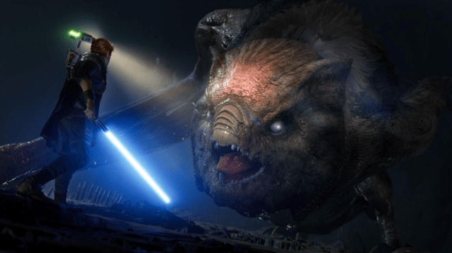 Star Wars Jedi: Fallen Order Review 2