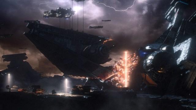Star Wars Jedi: Fallen Order Review 4