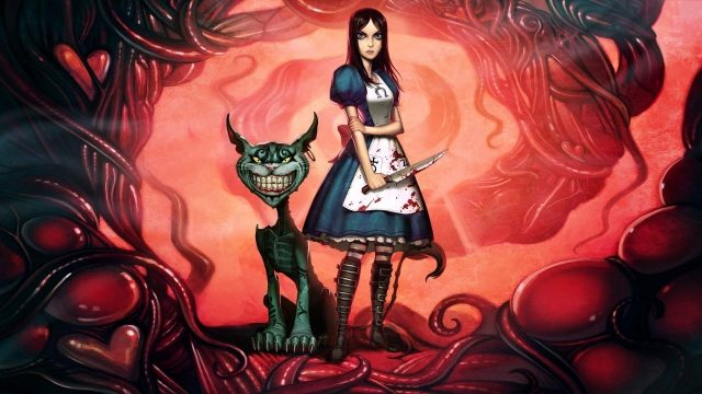 american mcgees alice 1