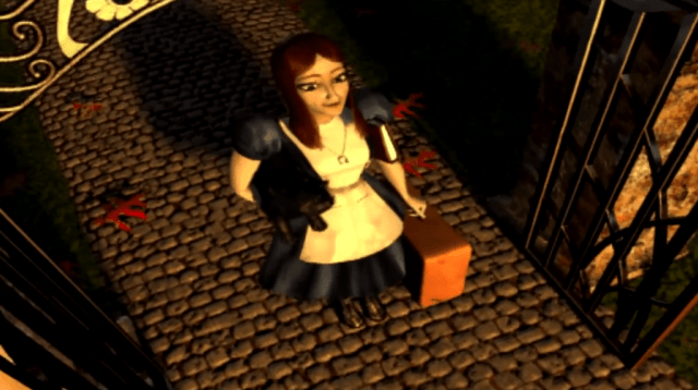 american mcgees alice 2