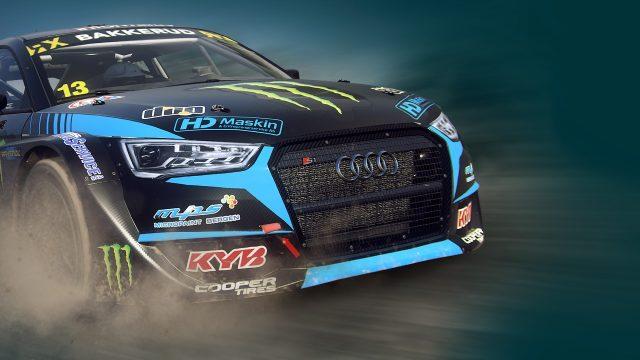 dirt rally audio s1
