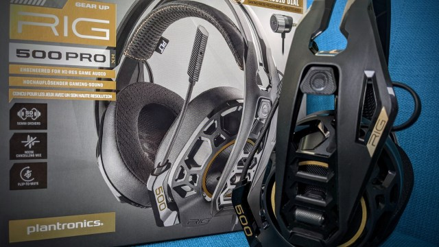 rig 500 pro headset review xbox 1